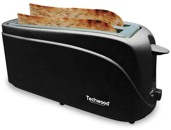 Techwood TGPI-506