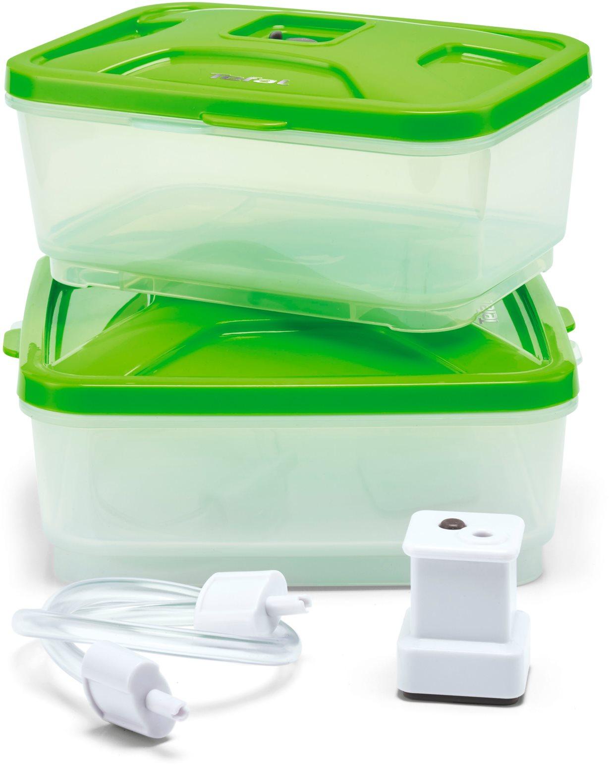 Tefal XA258010 Lunch Box Vacupack