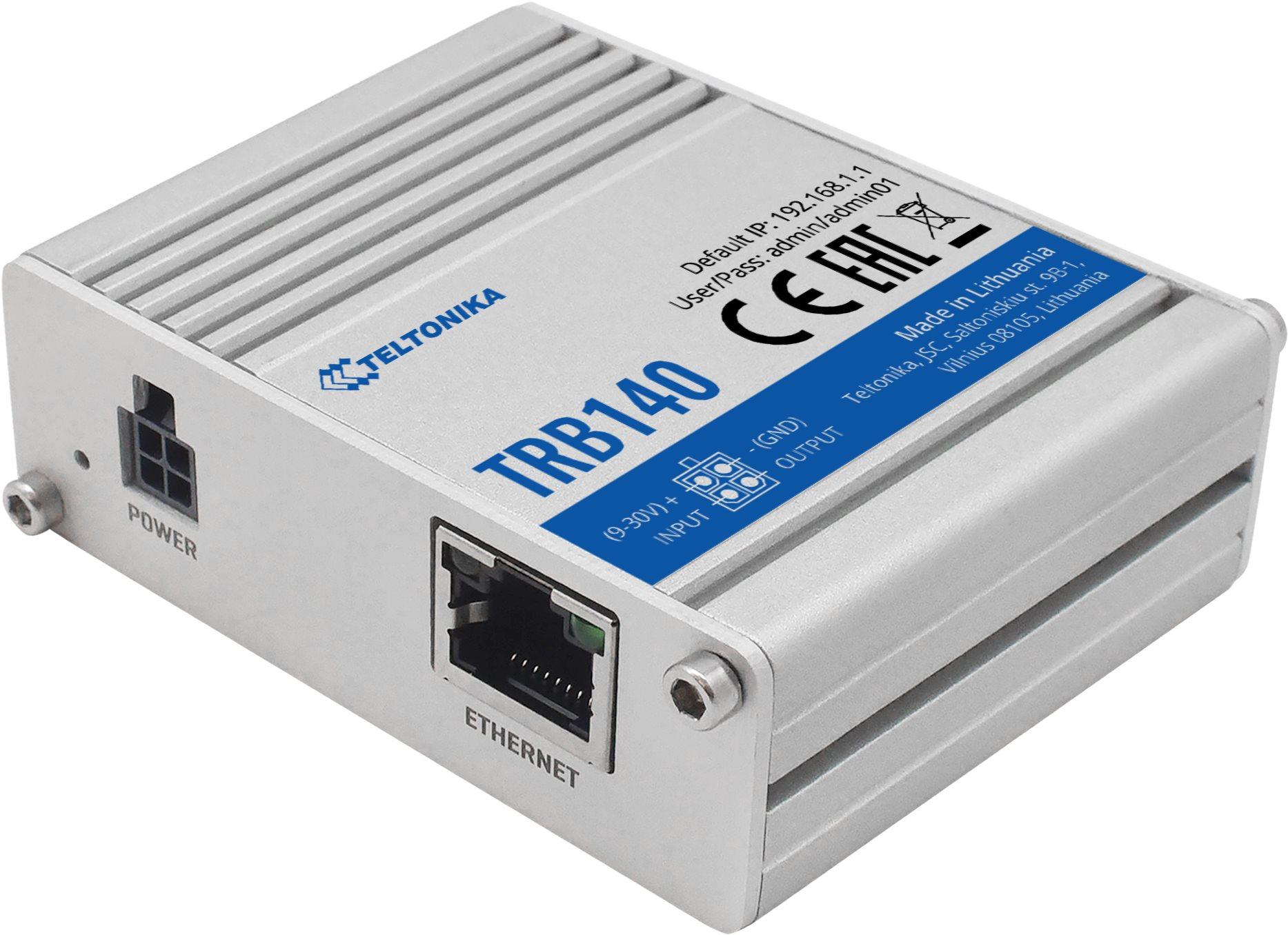 Teltonika LTE Router TRB140