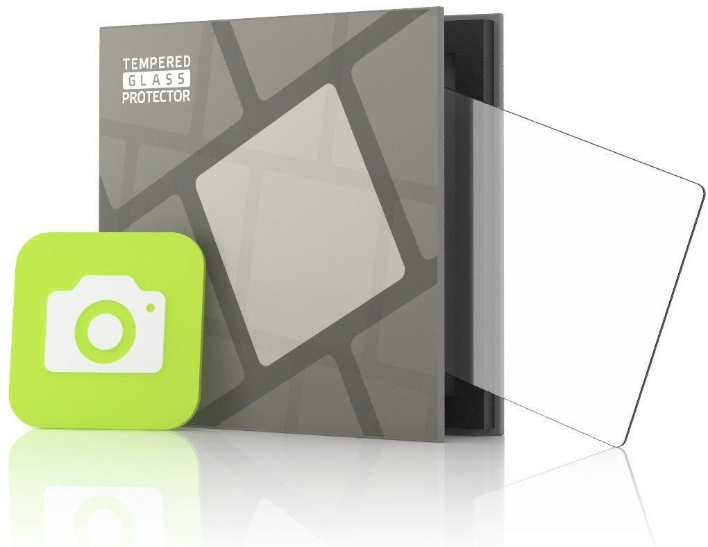 Tempered Glass Protector 0.3mm Lumix FZ300 / FZ1000 / FZ2000 / G80 / LX15 készülékhez