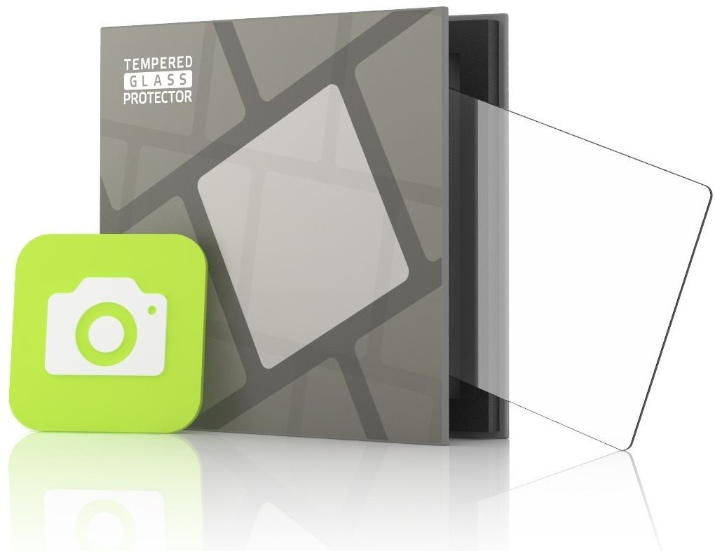 Tempered Glass Protector 0,3 mm - Nikon Z50 készülékekhez