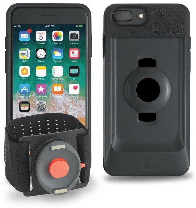 TigraSport FitClic Neo Runner Kit iPhone 6s+/7+/8+