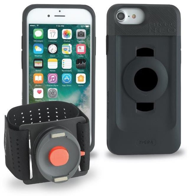 TigraSport FitClic Neo Runner Kit iPhone 6s/7/8/SE 2020