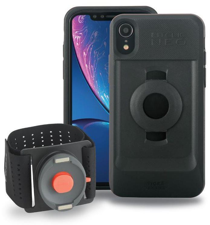 TigraSport FitClic Neo Runner Kit iPhone XR