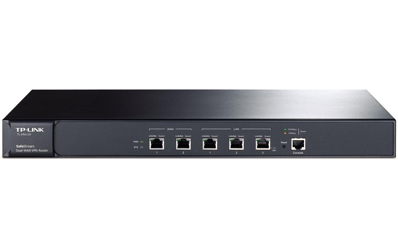 TP-LINK TL-ER6120 router