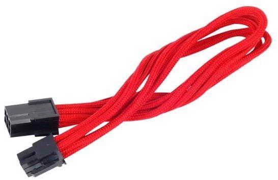 SilverStone PP07-IDE6R piros