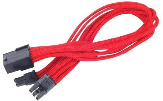 SilverStone PP07-PCIR piros