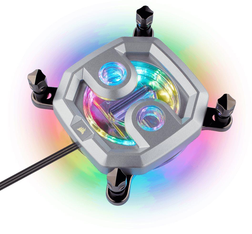 Corsair XC9 RGB