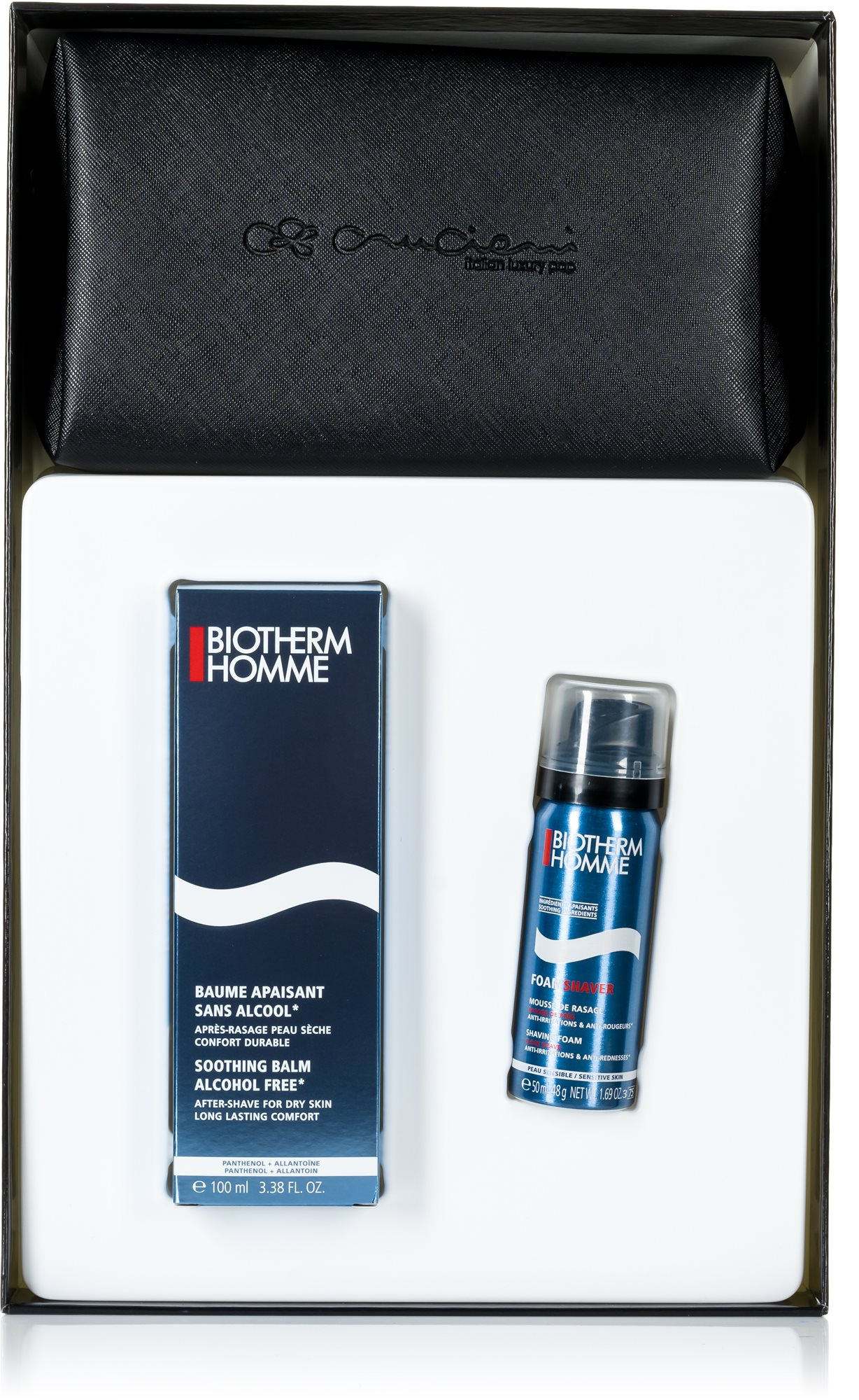 BIOTHERM Homme Double Set