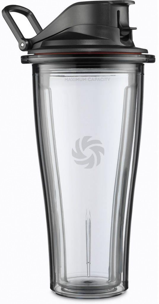 Vitamix Ascent 0,6 l-es edény (2 db-os szett) - pengeegységgel