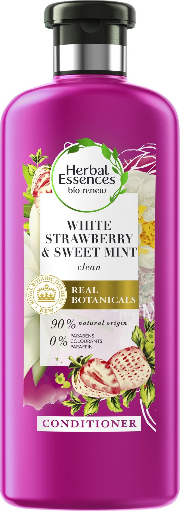 Herbal Essence Strawberry Mint 360 ml