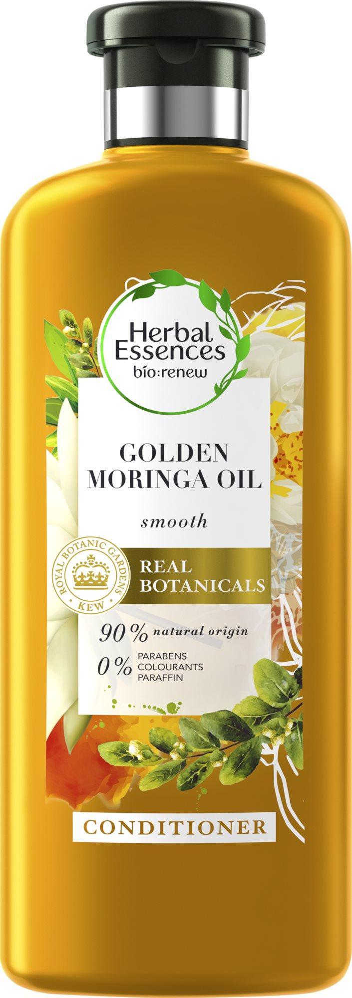 Herbal Essence Smooth Golden Moringa 360 ml