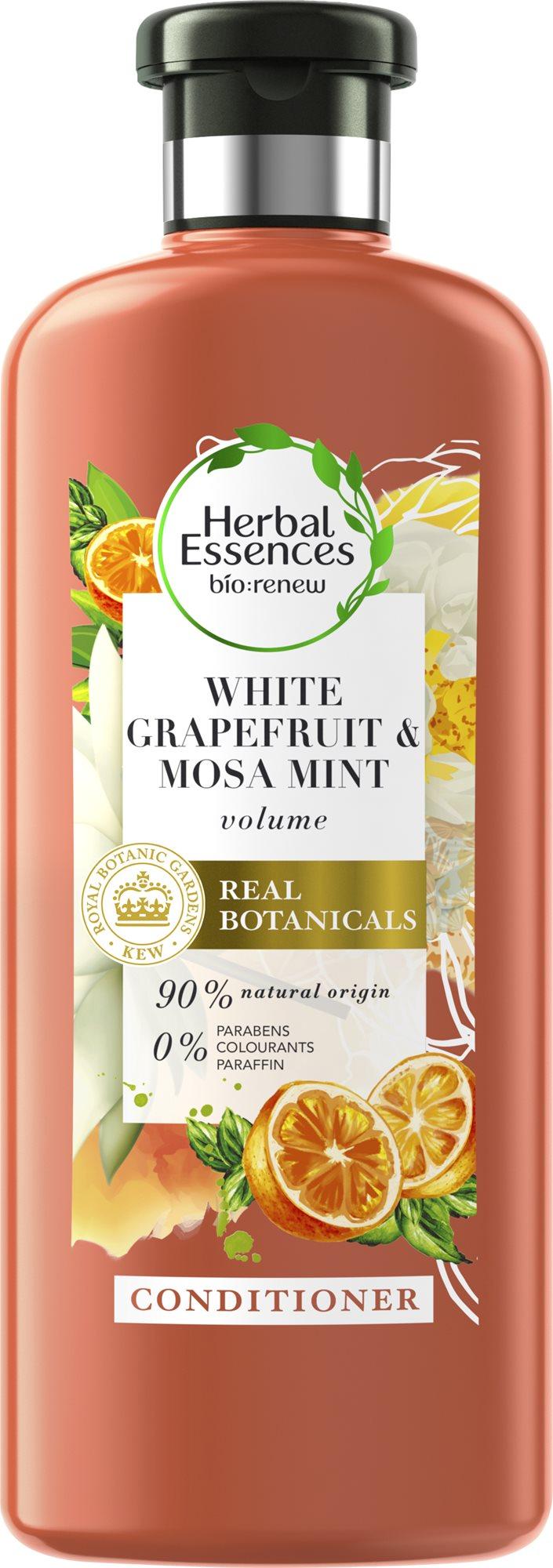 Herbal Essence Grapefruit and Mosa Mint 360 ml