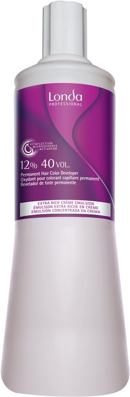 LONDA PROFESSIONALS Cream Permanent Developer 12% (1000 ml)
