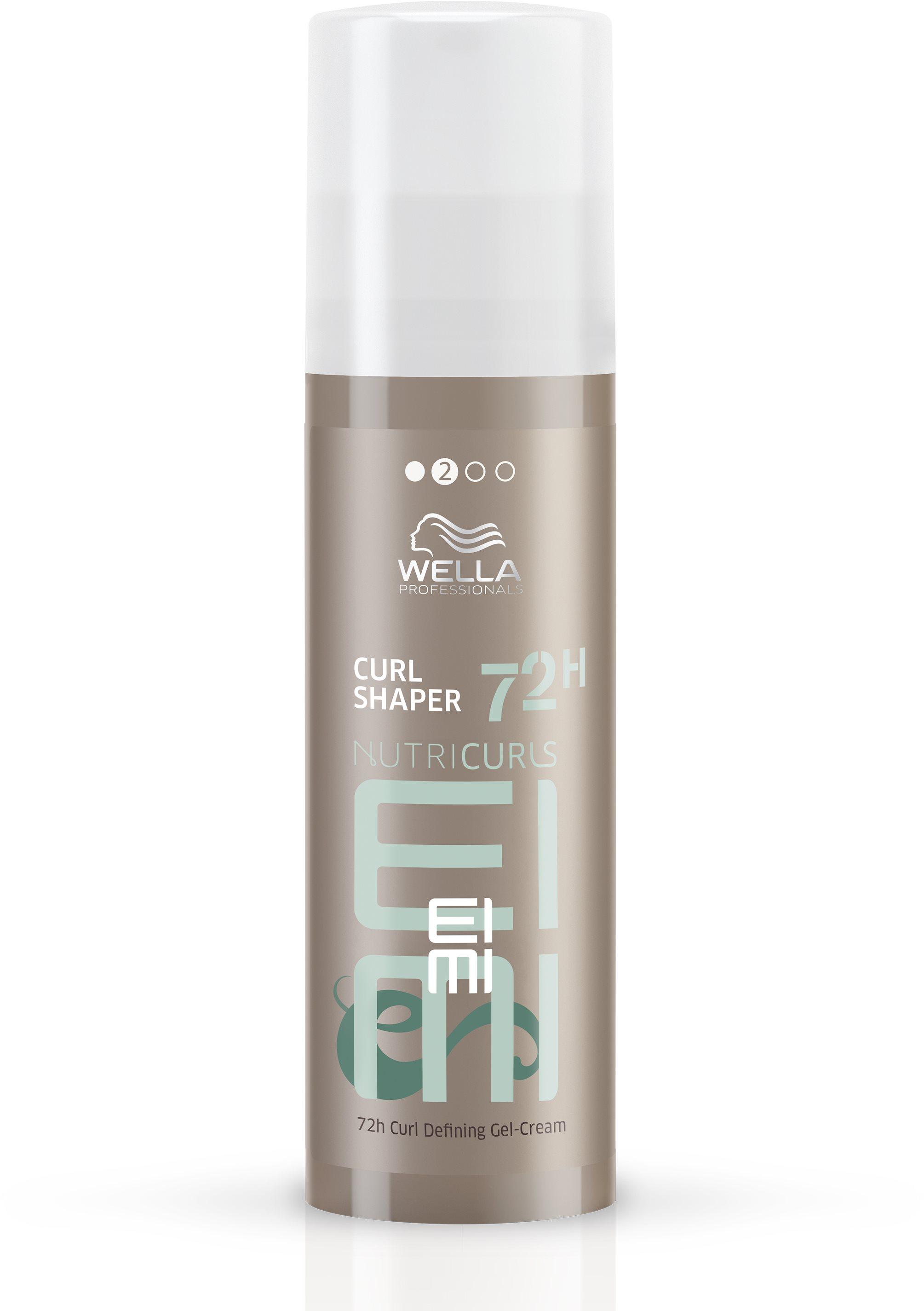 WELLA PROFESSIONALS EIMI Nutricurls Curl Shaper 72h Curl Defining 150 ml