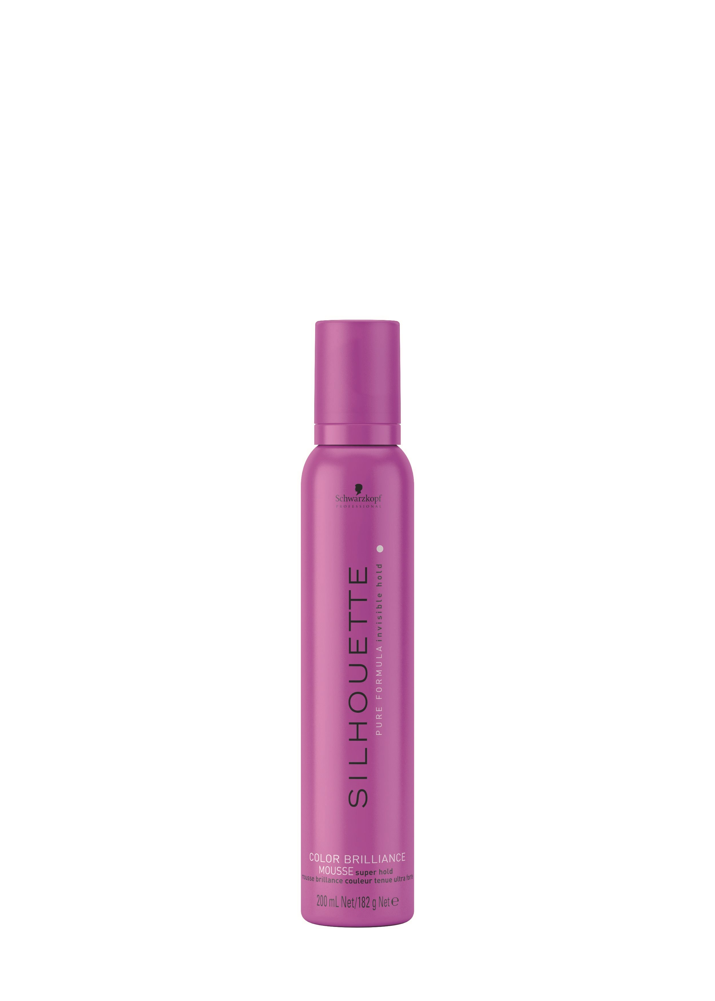 SCHWARZKOPF Professional Silhouette Colour Brilliance Mousse 500 ml