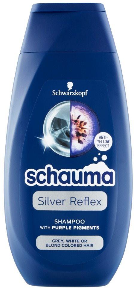 Schwarzkopf Schauma Reflex Silver 250 ml