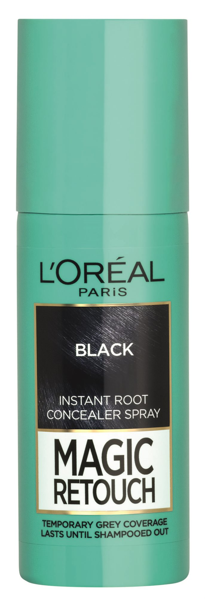 ĽORÉAL PARIS Magic Retouch 1 Black 75 ml