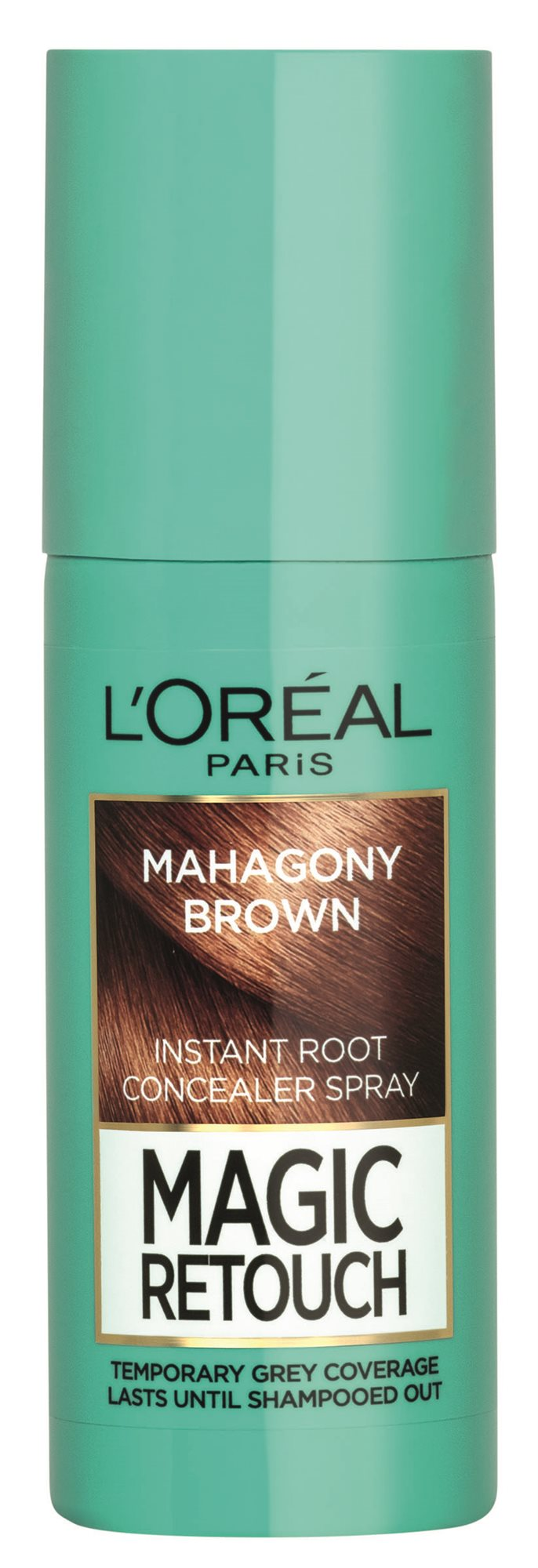 ĽORÉAL PARIS Magic Retouch 6 Mahagony Brown 75 ml