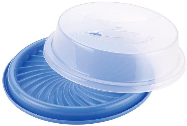 WPro szett mikrohullámú sütőbe DFL 201