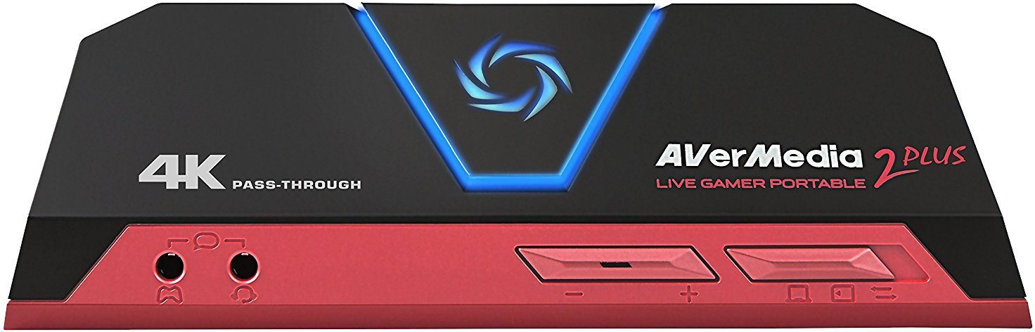AverMedia Live Gamer Portable 2 Plus (GC513)