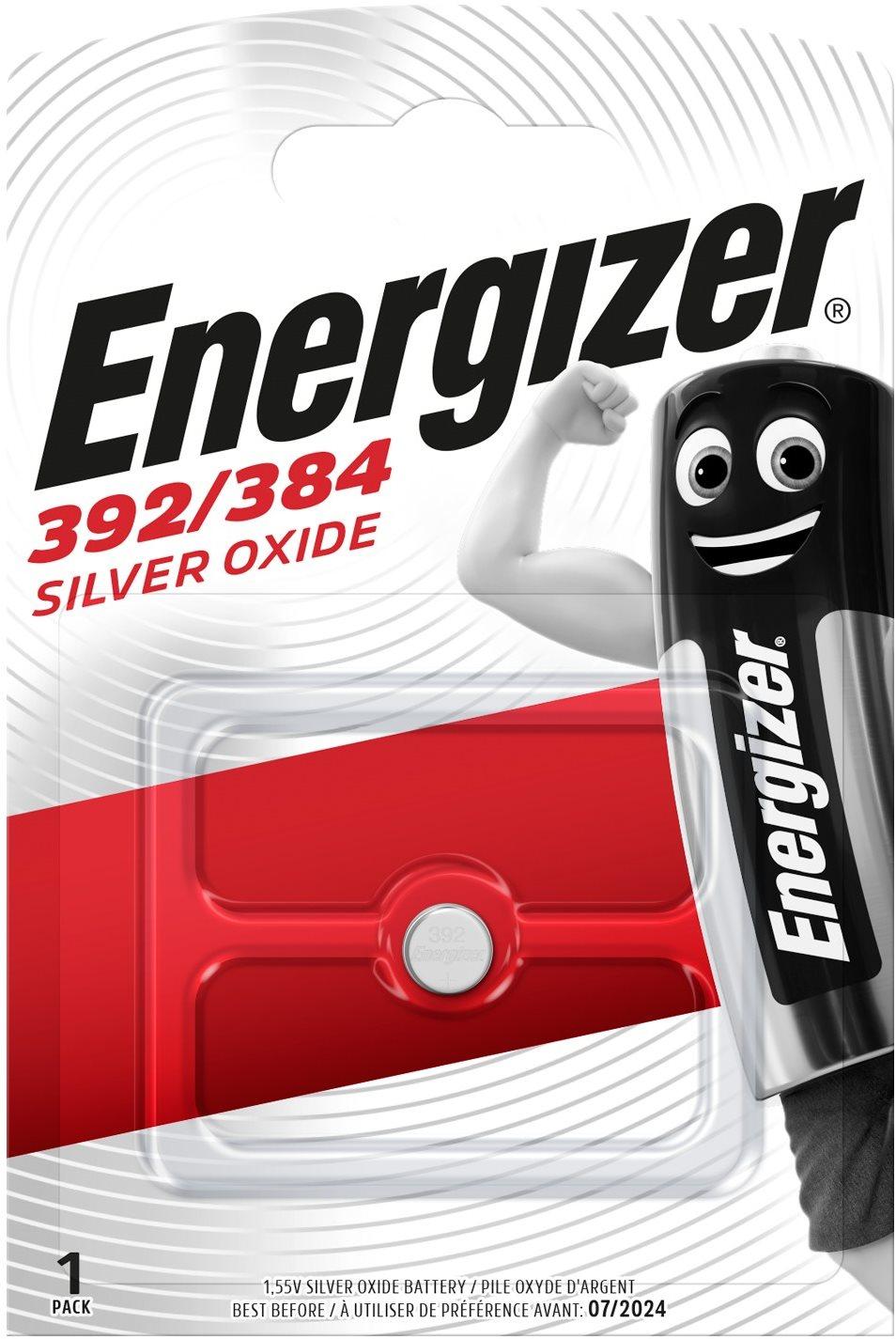 Energizer óra elem 392/384 / SR41