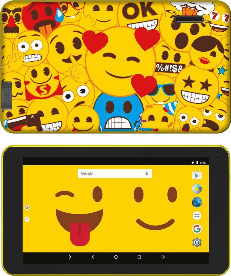 eSTAR Beauty HD 7 WiFi Emoji