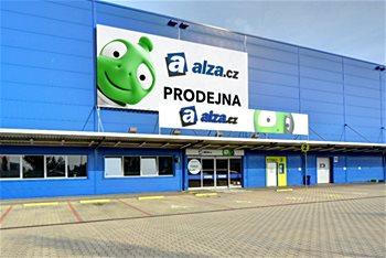 P9 - Horní Počernice