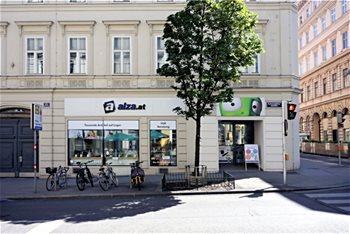 Wien - Abholung vor Ort
