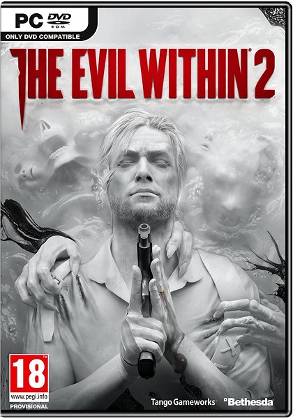 Re: The Evil Within 2 (2017)