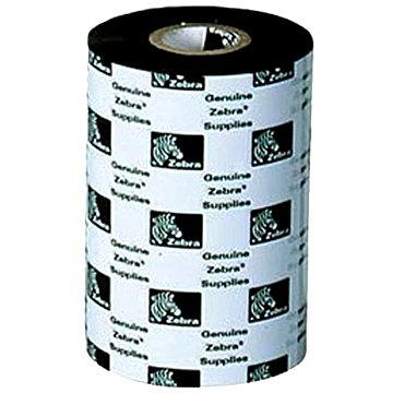 Zebra 2300 Wax 110mm x 74m vosk 12ks (02300GS11007)