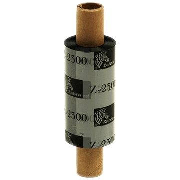 12ks Zebra 2300 84mm x 74m TTR vosk, (02300GS08407)