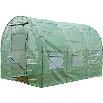 Happy Green Fóliovník 2x3m, 2x dveře (50645000)