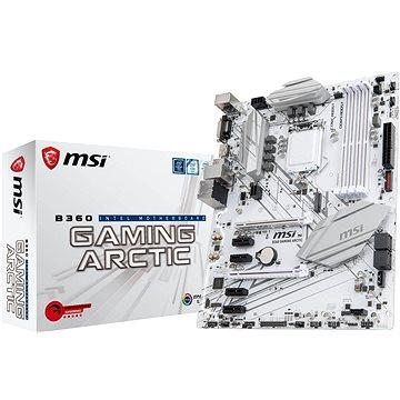 MSI B360 GAMING ARCTIC (B360 GAMING ARCTIC)