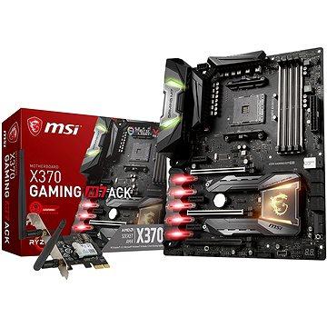 MSI X370 GAMING M7 ACK (X370 GAMING M7 ACK)