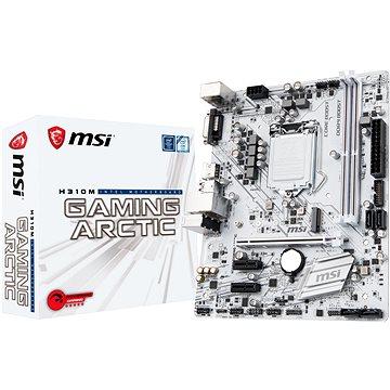 MSI H310M GAMING ARCTIC (H310M GAMING ARCTIC)