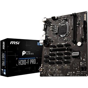MSI H310-F PRO (H310-F PRO)