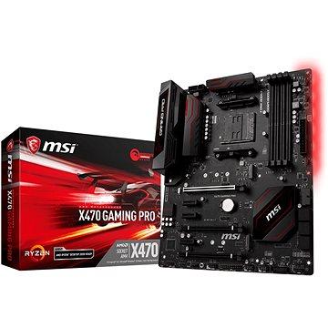 MSI X470 GAMING PRO (X470 GAMING PRO)