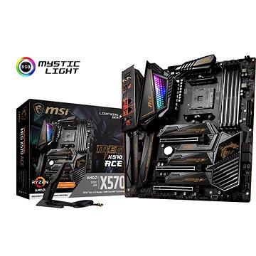 MSI MEG X570 ACE (MEG X570 ACE)