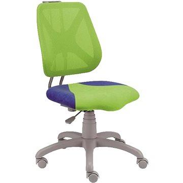 ALBA Fuxo zeleno/modrá (FXS0012)