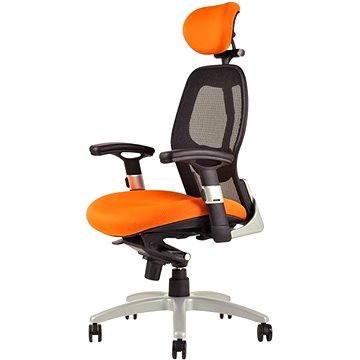 SATURN oranžová (143441304)