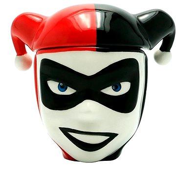 Abysse DC Comics Mug Harley Quinn 3D (ABYMUG419)