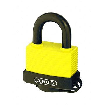 ABUS 717AL/45 žlutý