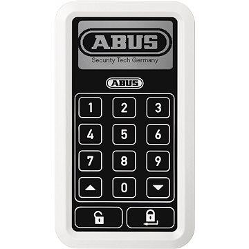 ABUS Home Tec Pro CFT 3000 W, Bílá