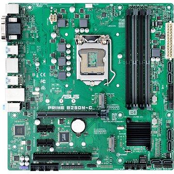ASUS PRIME B250M-C/CSM (90MB0SQ0-M0EAYC)