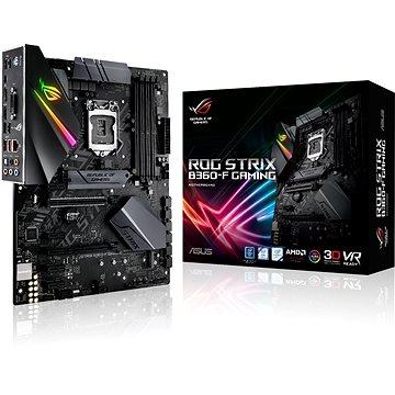 ASUS ROG STRIX B360-F GAMING (90MB0WG0-M0EAY0)