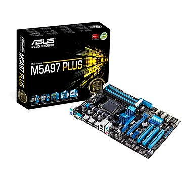 ASUS M5A97 PLUS (90MB0LG0-M0EAY0)