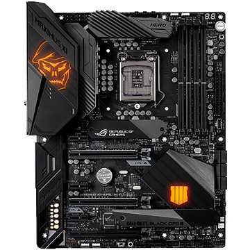 ASUS ROG MAXIMUS XI HERO (WI-FI) CE + Call of Duty: Black Ops 4 (90MB0XR1-M0EAY0)