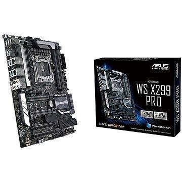 ASUS WS X299 PRO (90SW0090-M0EAY0)