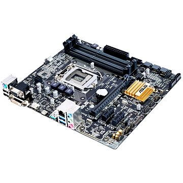 ASUS B85M-G PLUS/USB 3.1 (90MB0MF0-M0EAY0)